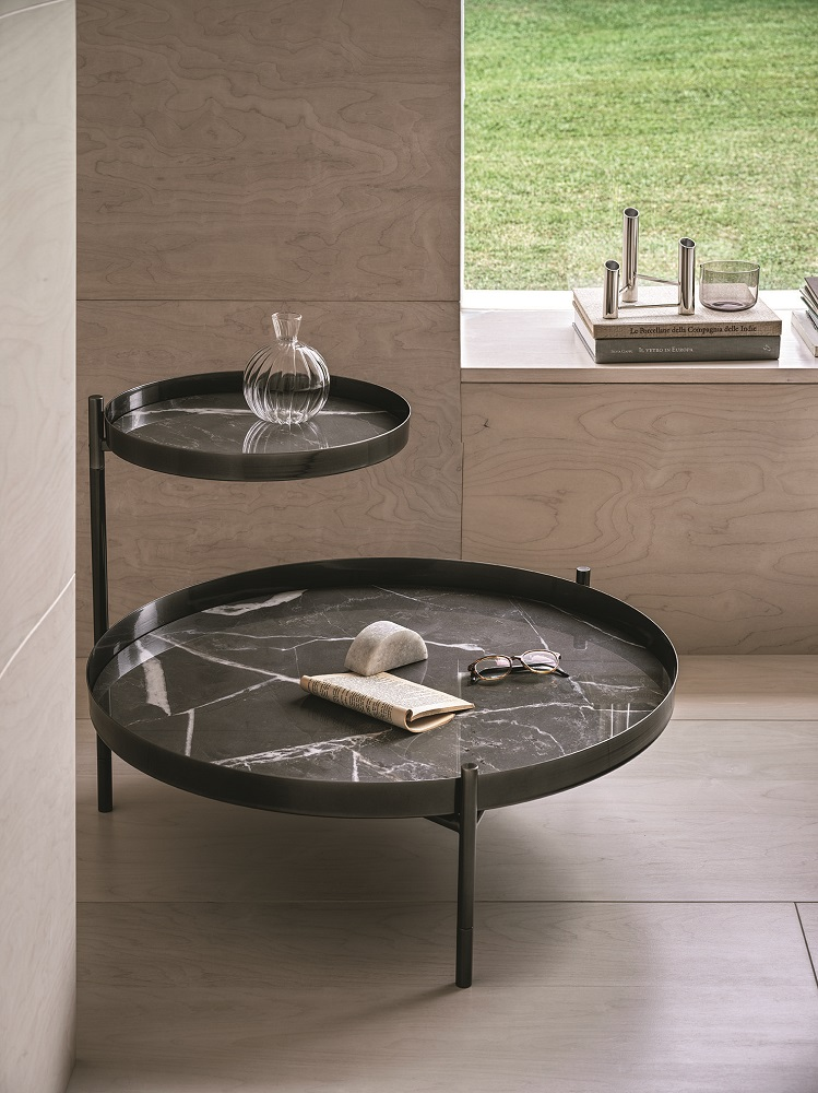 Planet coffee table Bontempi Casa