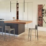 Barstools for kitchen island