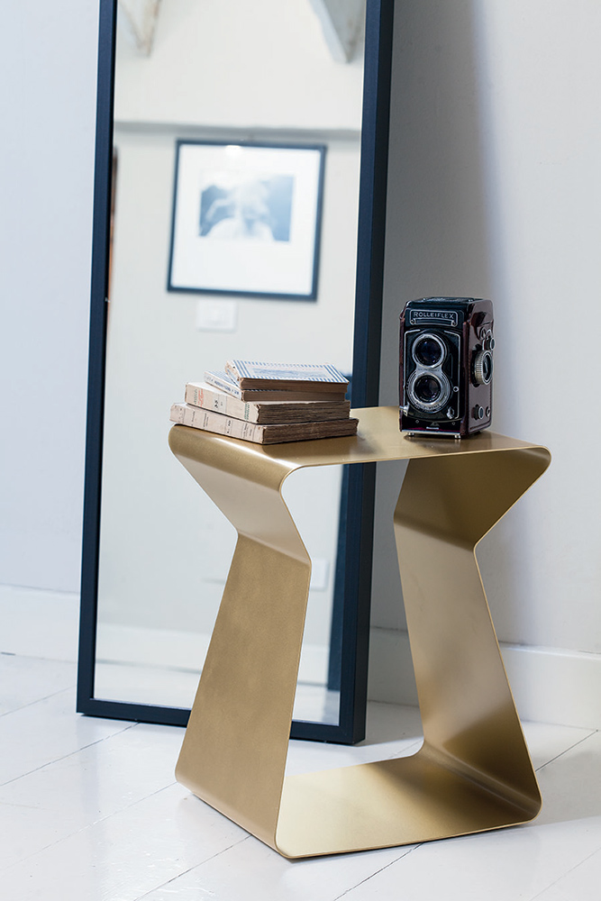 Kito coffee table Bontempi Casa