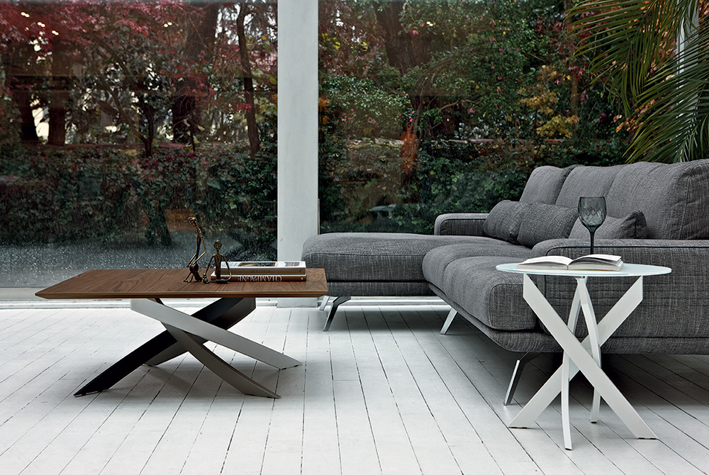 sofa with relax