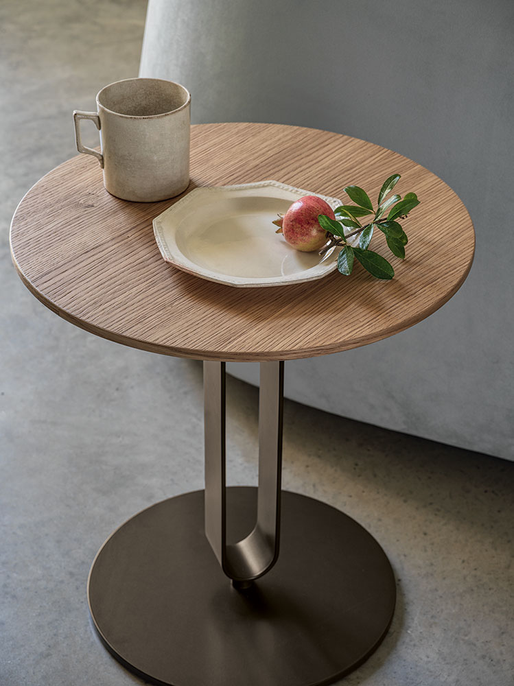Alfred coffee table